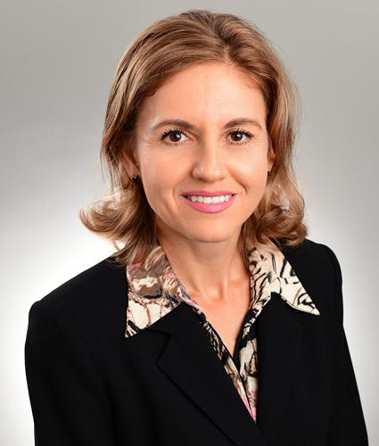 Olga Smylie, Resolution Capitol Magement